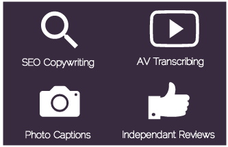 Web Copy Icons